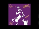 9. Queen - The March of the Black Queen (Live at the Rainbow '74 - Sheer Heart Attack Tour)