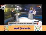 Spor Ajansı 29 Haziran 2018 Fenerbahçe, Galatasaray, Beşiktaş Yorumları