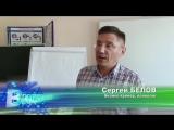 Тренинг антистресс в Кемерово Сергей Белов, бизнес-тренер
