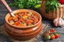 Для любителей болгарского перца мы приготовили подборку вкуснейших рецептов рагу