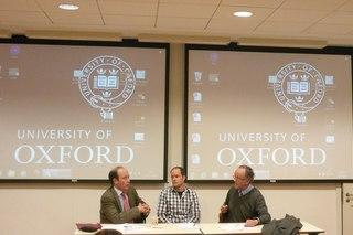 Оксфордский семинар.