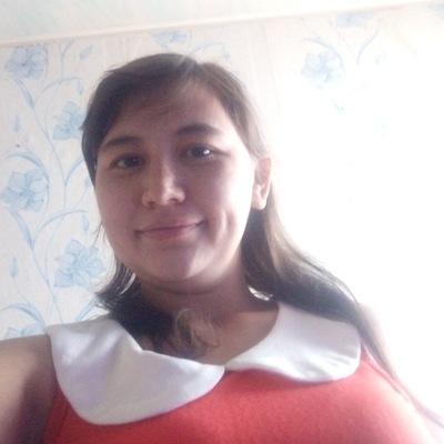 Гульназ Мухаметова