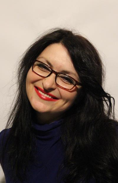 Татьяна Григорьева, 21 сентября 1976, Харцызск, id136018663