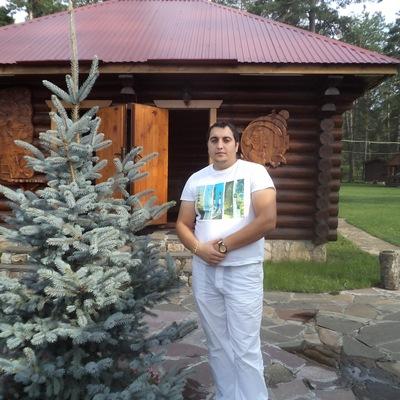 Вася Сибиряк, 7 августа 1988, Самара, id182413560