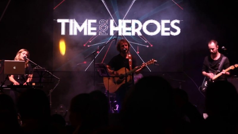Time for Heroes - Going Round @ Ночь Музеев в Муроме