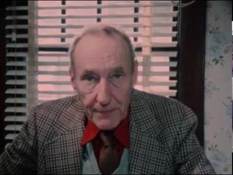 Берроуз. Фильм. (1983)