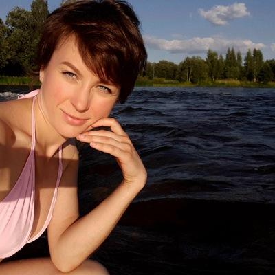 Даша Пузанова