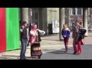 Театралізоване народне гуляння Масляна 2017 Часть 6