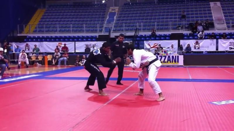 Gilbert durinho x Kron Gracie (BJJ pro cup super Fights)