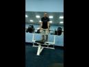 Довгоочікуваний особистий рекорд 130 кг