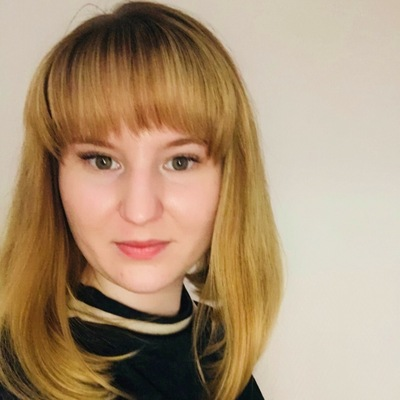 Анна Омельченко