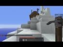 НОВАЯ ИГРА! АИД КАМЕНЬ ПРОТИВ ДЕМАСТЕРА ПРИРОДЫ! БИТВА ВСЕХ ЭЛЛЕМЕНТОВ В МАЙНКРАФТЕ! Minecraft