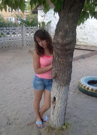 Илона Симоненко, 3 августа , Киев, id222134280