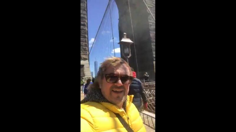 Михаил Грицкан Город Нью-Йорк, Соединённые Штаты Америки