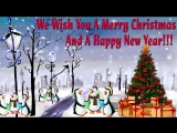 We Wish You A Merry Christmas - Christmas Carols - Christmas Songs For Kids