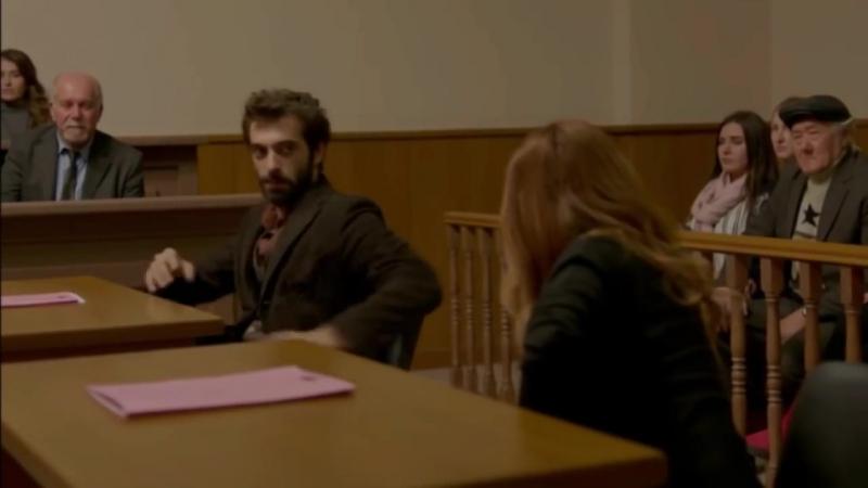 Poyraz Karayel 67.Bölüm - Ben Oraya Ölmeye Gittim!(Aşk Mahkemesi Part 3)