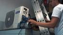 Преимущества холодильных сплит систем Belluno