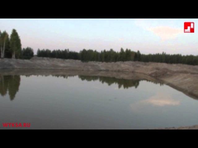 Заседание экосовета округа ч. 2. О ситуации с полигоном ТБО в Туртапке