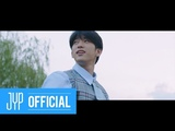 MV Jinyoung of GOT7 (