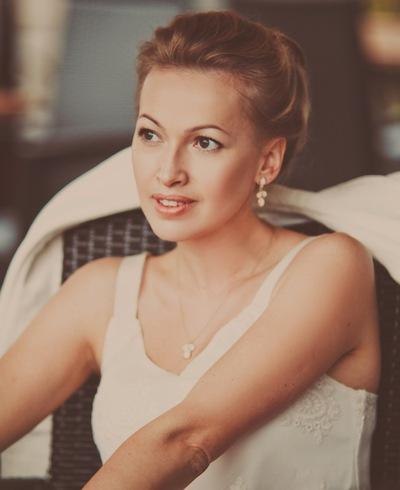Елена Шелыгина-Крышкина