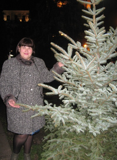 Марина Олейник, 1 февраля , Новосибирск, id43249204