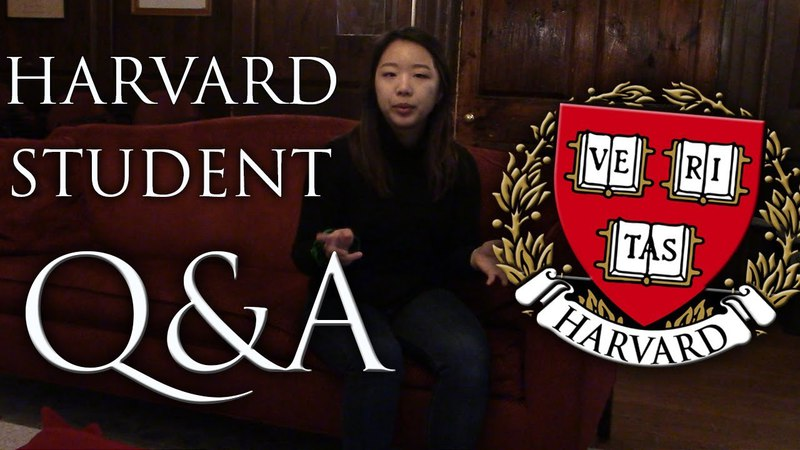 Asking Harvard Students Your Questions Student Interviews Social Life How to get in Tips