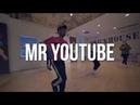 Mr Youtube | Lite feet Class [ Cypher w/ Emilie Brooklyn, K Shakes, Doll Size] | Danceprojectfo
