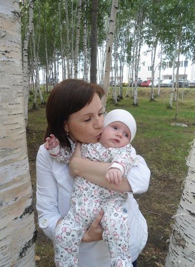 Мариша Шерстюкова, 13 мая 1985, Сургут, id47871589