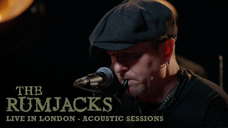 The Rumjacks - The Leaky Tub (Live in London - Acoustic Sessions)