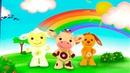 Tiny Love-Развивающий мультик для малышей ПОЛНАЯ ВЕРСИЯ