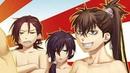 Hakuoki: Kyoto Winds ~Toudou Heisuke~ Chapter 3-3