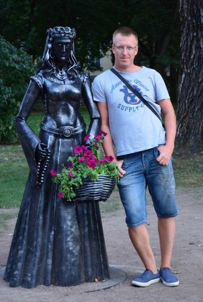 Дмитрий Боровков