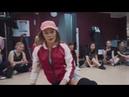 TWERK Workshop by L'OLYA  Peachy's Booty Day  Twerk choreo