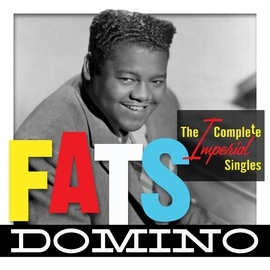 Fats Domino альбом The Complete Imperial Singles