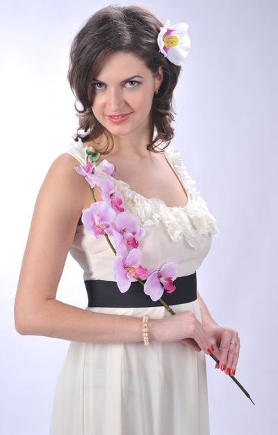 Елена Шутилкина