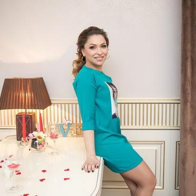 Татьяна Сапина