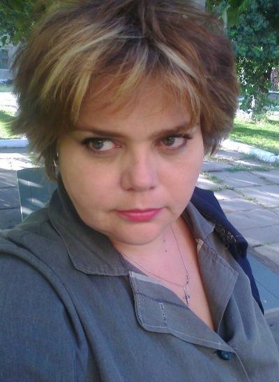 Наташа Зябина, 18 февраля 1996, Северодонецк, id144820774