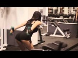 Female Bodybuilding and Fitness Motivation - To The Stars Muscle Factory