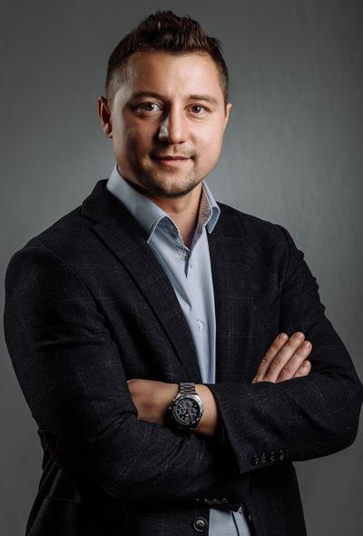 Кирилл Савчук