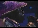 Afrika Bambaataa &amp Soulsonic Force - Planet Rock