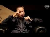 Ice-T о том, от чего зависит звучание рэпа (ONE DAY RECORDS)