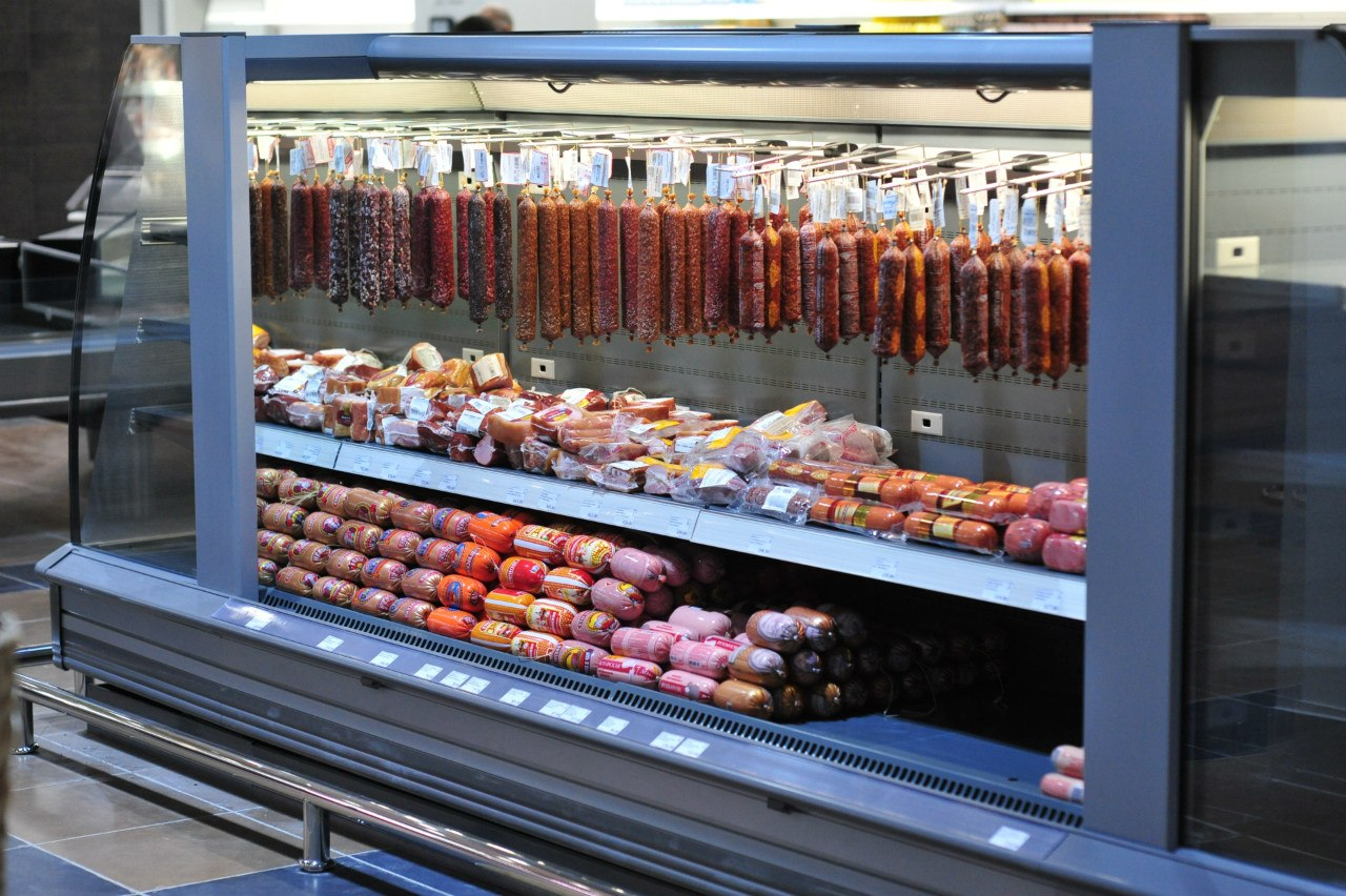 общем-то, сегодня красивая выкладка колбас в супермаркетах фото позы для