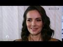 Наталья Орейро сняла клип вподмосковной Балашихе