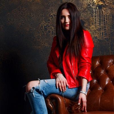 Дарья Мухачёва