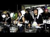 Jackson High School Cadence 2012