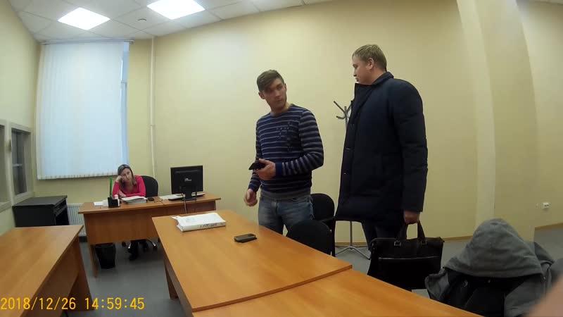 Суд продлил арест экс ректора петербургского аграрного университета