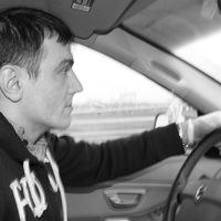 Анкета Андрей Шумик