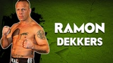 Ramon Dekkers Made in Holland (Highlights &amp Knockouts)