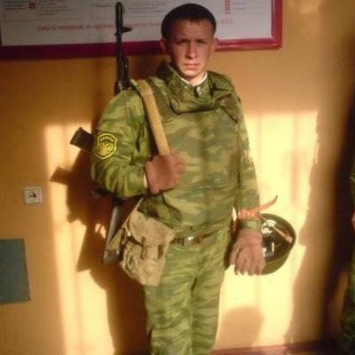 Илья Терентьев, 13 октября 1988, Нальчик, id18198323