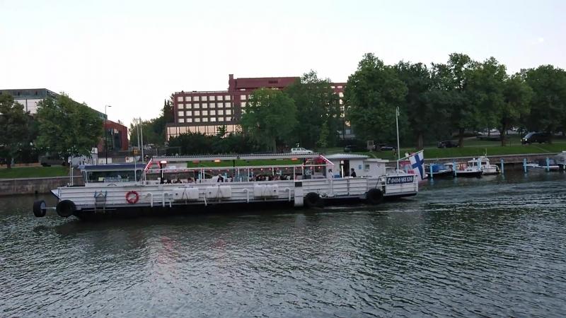 Turku Suomi!